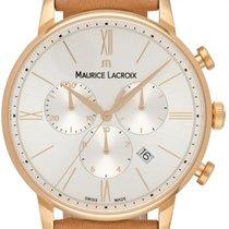 Maurice Lacroix Eliros EL1098-PVP01-111-2 Nové 40mm Quartz