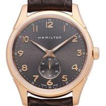 Hamilton 40mm Quartz H38441583 new