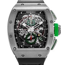 Richard Mille Titanium 42mm Automatic RM11-01 pre-owned United States of America, New York, New York