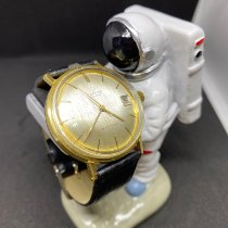 Certina Or/Acier 34mm Remontage automatique occasion