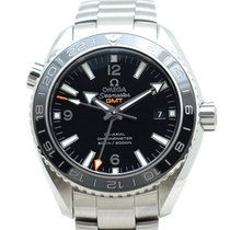 Omega 232.30.44.22.01.001 Seamaster Planet Ocean 44mm pre-owned