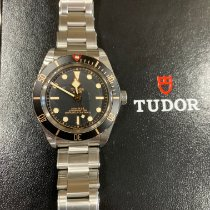 Tudor M79030N-0001 Steel 2020 Black Bay Fifty-Eight 39mm pre-owned United States of America, Texas, Austin