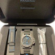 Panerai Carbon 42mm Automatic PAM 00960 new United States of America, Iowa, Des Moines