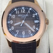 Patek Philippe Rose gold 40mm Automatic 5167R-001 new