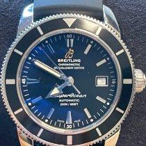 Breitling Superocean Heritage 42 Сталь 42mm Черный Россия, Sochi