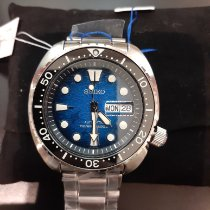 Seiko Steel 45mm Automatic SRPE39K1 new Indonesia, Bandung