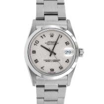Rolex 68240 Acier 1998 Lady-Datejust 31mm occasion