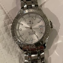 Cyma Steel 42mm Quartz pre-owned United States of America, Connecticut, Fairfield