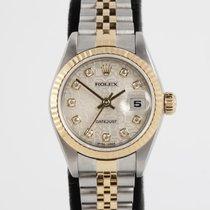 Rolex Lady-Datejust Gold/Steel 26mm Champagne No numerals United States of America, Arizona, Tucson