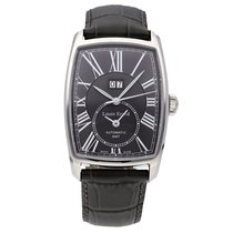 Louis Erard pre-owned Automatic 34mm Grey