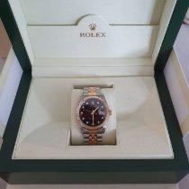 Rolex Datejust 16233 Fair Gold/Steel 26mm Automatic Australia, FIVE DOCK