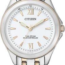 Citizen ES4024-52A Nuevo Acero