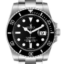 Rolex 116610 Steel 2012 Submariner Date 40mm pre-owned