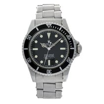 Rolex 5512 Steel Submariner (No Date) 40mm pre-owned United States of America, Florida, Surfside