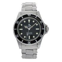 Rolex Submariner (No Date) Steel 40mm Black No numerals United States of America, Florida, Surfside