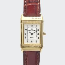 Jaeger-LeCoultre Yellow gold 20mm Manual winding 260.1.86 pre-owned Singapore