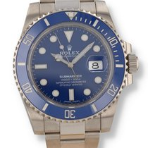 Rolex Submariner Date 40mm Blue United States of America, New Hampshire, Nashua