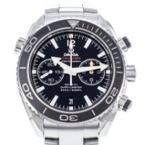 Omega Seamaster Planet Ocean Chronograph Acier 45.5mm France, Bordeaux
