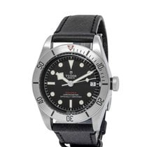 Tudor Black Bay Steel Steel 41mm Black United States of America, New York, Hartsdale