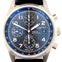 Maurice de Mauriac Steel 33mm Automatic pre-owned