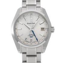 Seiko Grand Seiko new 2020 Automatic Watch with original box and original papers SBGJ201