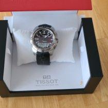 Tissot T-Touch Expert 43mm