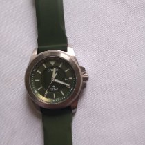 Citizen Promaster Land pre-owned 42mm Green