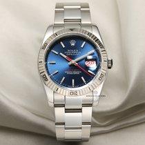 Rolex Datejust Turn-O-Graph 36mm United Kingdom, London