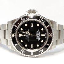 Rolex 16600 Steel 2006 Sea-Dweller 4000 40mm pre-owned United Kingdom, Essex