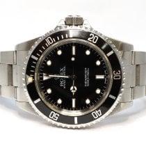 Rolex Submariner (No Date) Steel 40mm Black No numerals United Kingdom, Essex