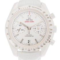 欧米茄 Speedmaster Professional Moonwatch 311.93.44.51.04.002 全新 陶瓷 44.25mm 自动上弦