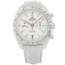 Omega Speedmaster Professional Moonwatch 311.93.44.51.04.002 New Ceramic 44.25mm Automatic
