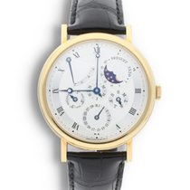 Breguet Yellow gold 39mm Automatic 5327 pre-owned United States of America, California, Los Angeles
