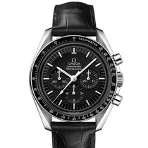 Omega 311.33.42.30.01.001 Steel 2021 Speedmaster Professional Moonwatch 42mm new United States of America, New York, New York