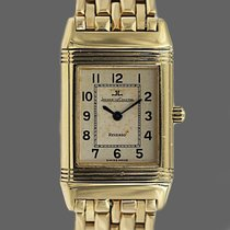 Jaeger-LeCoultre Reverso Lady Yellow gold 26mm