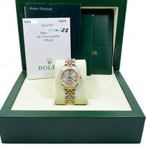 Rolex Steel 2006 Datejust 31mm pre-owned United States of America, California, San Diego