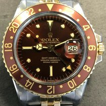 Rolex GMT-Master Steel 40mm Brown United States of America, Texas, Dallas