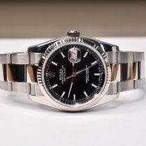 Rolex 116234 Acier 2014 Datejust 36mm occasion