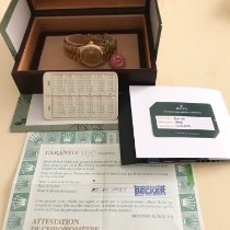 Rolex Day-Date 36 Yellow gold 36mm Gold Roman numerals
