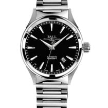 Ball Women's watch Fireman Victory 31mm Automatic new Watch with original box and original papers 2020