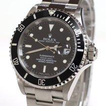 Rolex (ロレックス) サブマリーナ デイト 16610 あまり良くない 40mm 自動巻き 日本, Sendai-City, Miyagi