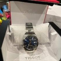 Tissot T127.407.11.041.00 Aço 2020 T-Classic 40mm novo