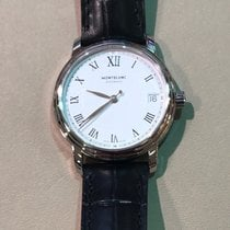 Montblanc 124782 Steel Tradition 32mm new