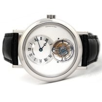 Breguet Classique Complications Platinum 39mm Silver United States of America, Florida, Aventura