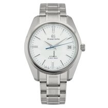 Seiko Grand Seiko new Automatic Watch with original box and original papers SBGH201G or SBGH201