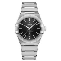 Omega Constellation new Automatic Watch with original box and original papers 131.10.39.20.01.001