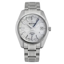 Seiko Grand Seiko new Automatic Watch with original box and original papers SBGJ201G or SBGJ201