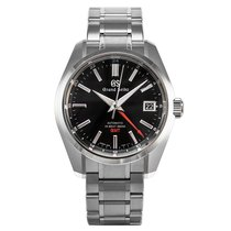 Seiko Grand Seiko new Automatic Watch with original box and original papers SBGJ203G or SBGJ203
