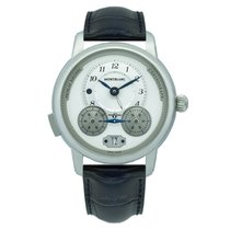 Montblanc new Automatic 44.80mm Steel