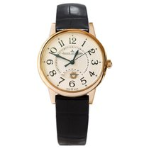 Jaeger-LeCoultre Yellow gold 34mm Automatic Q3441420 or 3441420 new